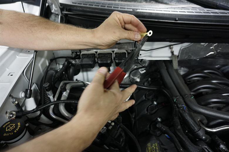 aide demarrage depannage batterie bruxelle