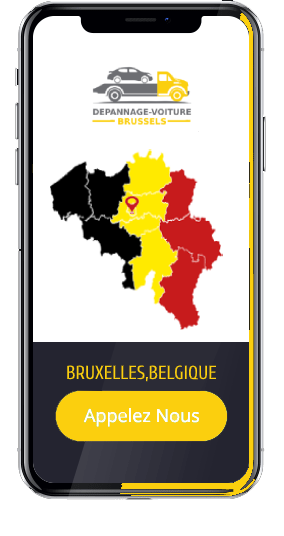 car breakdown service brussels belgium